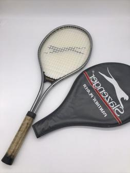 Tennis Racket Racquet Slazenger Panther Club  L3 with cover