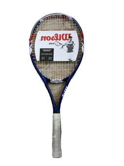Wilson Tennis Racket US Open Rodger Federer