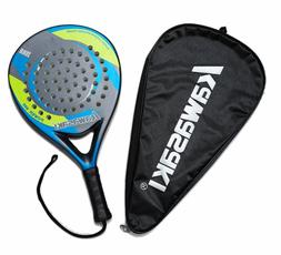 Tennis Racket with bag cover for kids adults Carbon Fiber So