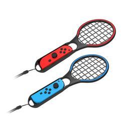 Tennis Rackets For Nintendo Switch Tennis Joy-Con Controller