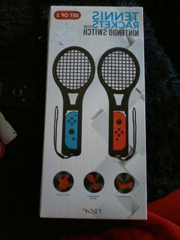 Nintendo Tennis Rackets for Nintendo Switch