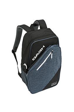Tennis Racquet Backpack Bag With Adjustable Padded Shoulder