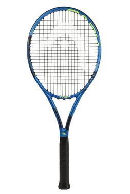 Tennis Racquet IG Heat Raket Graphite Lightweight Sports Equ