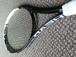 tennis racquet Head speed pro 4 3/8