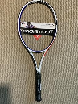 Tecnifibre TFight 305 XTC Tennis Racket - NEW - 4 3/8