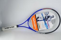 HEAD Ti Conquest Nano Titanium Tennis Racquet Andy Murray 4