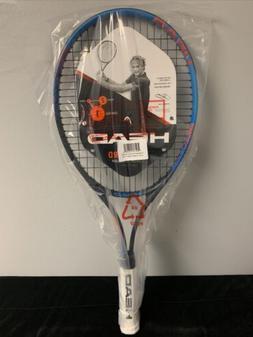 "HEAD Ti. Reward Tennis Racket - 4 3/8"" Grip 27 Inch Racque"