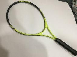 """Head """"Tour Pro"""" Nano Titanium Tennis Racquet 4 3/8 Yello"""
