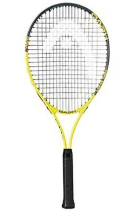 Head Tour Pro Tennis Racket - Pre-Strung Head Light Balance