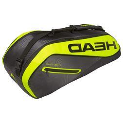 Head Tour Team Extreme Combi 6 pack tennis racquet racket ba