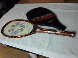 Spalding Tournament 2 Tennis Racquet                4 5/8 gr