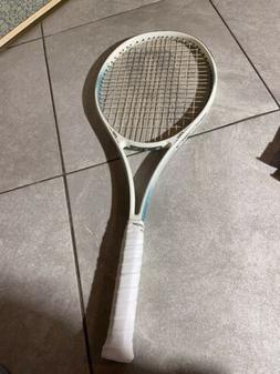 Prince Tricomp 90 White Tennis racquet 4 3/8 Good