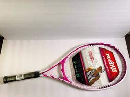 triumph strung recreational tennis racket