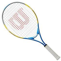 "Wilson U.S. Open 25"" Youth Tennis Racquet"