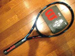 Wilson Ultra 100L Camo Edition Tennis Racquet - Brand New!