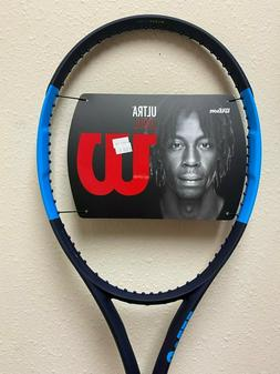 """Wilson Ultra 100UL Tennis Racquet Grip Size 4 1/4"""""""