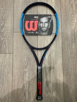 Wilson Ultra 105S Tennis Racket Grip size 4 1/4