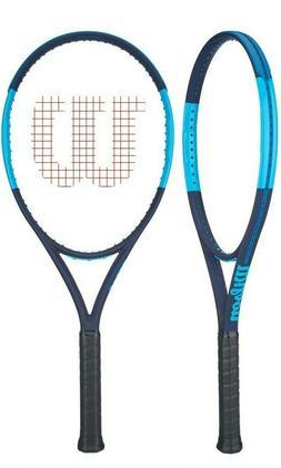 Wilson Ultra 110 Tennis Racquet Size 4 3/8