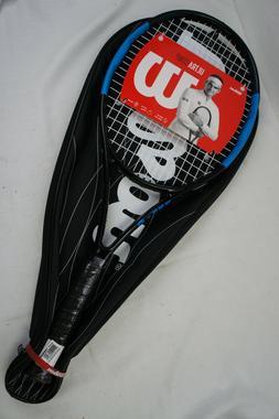 Wilson Ultra Comp Tennis Racket - Grip Size , 9.5oz New