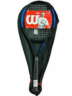 Wilson Ultra Comp Tennis Racket, Size 2 - 4 1/4, 103 sq in,