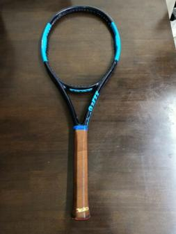 Wilson ultra tour 95 head 16x20 4 3/8 grip Tennis Racquet