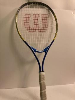 Wilson us open 25 tennis racket