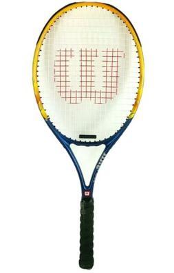 Wilson US Open Graphite Titanium Tennis Racket 4 3/8 L3 Soft