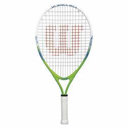 Wilson Sporting Goods US Open Junior Tennis Racket