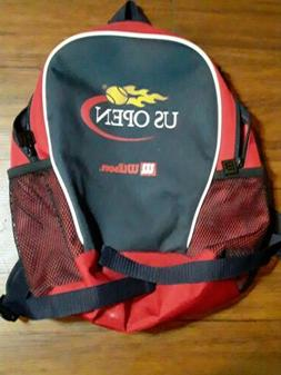 Wilson US Open Tennis Youth Backpack Racket Racquet Bag NWT