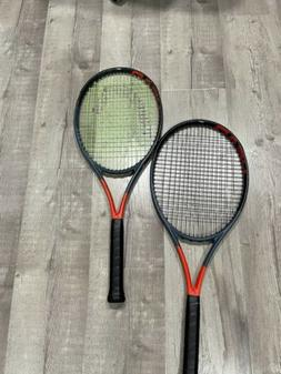 Used graphene radical mp tennis racket Very Good Condition!