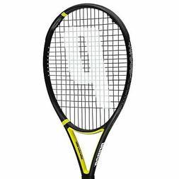 Prince Vapor Premier Tennis Racket Adult Black/Yellow Sports