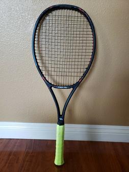vcore pro 97 tennis racquet grip 4