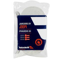 Babolat VS Original x30 Feel Over Grip Tennis Racket Badmint