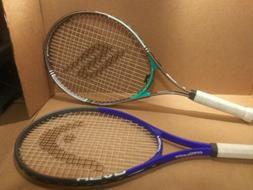 ▶▶▶SLAZENGER Xcel 1.5 Tennis Racquet with HEAD CONQUES