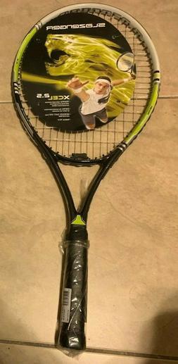 "Slazenger Xcel 2.5 Youth Tennis Racket NEW w/ Tag 27"" 4 1/4"